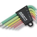 azus710-ballpoint-hexagon-key-wrench-set